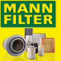 Mann Filter für Ölwechsel in Hagen: Ölfilter, aber auch Luftfilter und Innenraumfilter