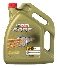 CASTROL Motoröl: Edge FST 5w-30 (5 Liter)