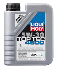 Top Tec 4600 5 W-30 (1 Liter)